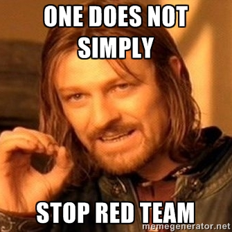 onedoesnotsimpl wmcsc red vs blue competition 2015 wumb0in'